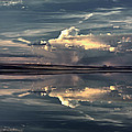 Lake Abert 12 by Leland D Howard