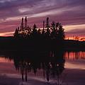 Lake Adirondack by Brian Lucia
