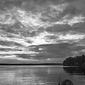 Lake Auburn  7p00297 by Guy Whiteley