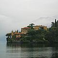 Lake Como No. 1 by Belinda Greb