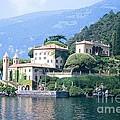 Lake Como Palace by Greta Corens