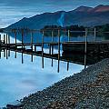 Lake District by Tomas Urban