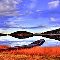 Lake Dock by Jon Williams