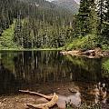 Lake Elizabeth by Charlie Duncan