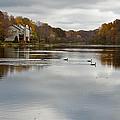 Lake Elkhorn by Keith Yates