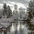 Lake Fork by Idaho Scenic Images Linda Lantzy