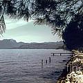 Lake Garda by Bob Phillips