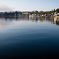 Lake George New York by David Patterson