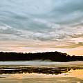 Lake Hamilton by Jimmy Taaffe