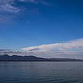 Lake Havasu by Angus Hooper Iii