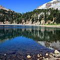 Lake Helen by Kathy Moll