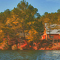 Lake House by Brenda Bryant