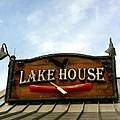 Lake House by Marian Palucci-Lonzetta