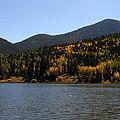 Lake Isabel by Pam Romjue