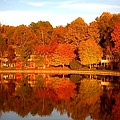 Lake Lochmere by Raleigh Art Gallery
