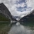 Lake Louise 2013 by David Arment