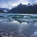 Lake Louise #3 by Stuart Litoff