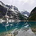 Lake Louise by David Arment