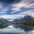 Lake Macdonald by Jerry Fornarotto