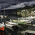 Lake Maggiore Ascona 1 by Timothy Hacker