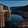 Lake Mead by Matthew Heller