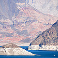 Lake Mead National Recreation Area by John Schneider