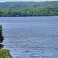 Lake Michigan  by Dan Sproul