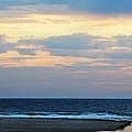Lake Michigan by Linda Kerkau