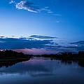 Lake Nm by Angus Hooper Iii