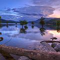 Lake Ocoee by Debra and Dave Vanderlaan
