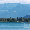 Lake Of Constance by Nick  Biemans