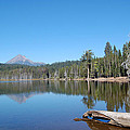 Lake Of The Woods 1 by Debra Thompson
