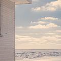 Serenity At The Lake by Kyra Savolainen