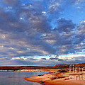 Lake Powell Morning by Thomas R Fletcher