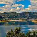 Lake Roosevelt by Robert Bales