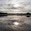 Lake Seminole by Kim Pate