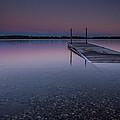 Lake Shaokatan by Aaron J Groen