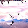 Lake Sonata by HweeYen Ong