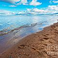 Lake Superior by Adahm Faehn