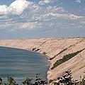 Lake Superior Dunes by Linda Kerkau