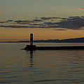 Lake Superior Grand Marais 8 by John Brueske