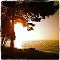 Lake Superior Sunrise by Sheri Nelson