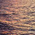 Lake Superior Sunset by Bethany Helzer