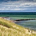 Lake Superior by Timothy Hacker