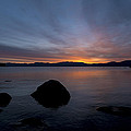 Lake Tahoe Dawn by Mike Herdering