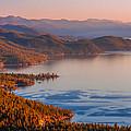 Lake Tahoe East Shore by Marc Crumpler