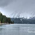 Lake Tahoe IIi by Diego Re