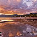 Lake Tahoe by Mae Wertz