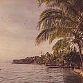 Lake Toba by Ronnie  Chan