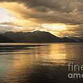 Lake Todos Los Santos Chile by James Brunker